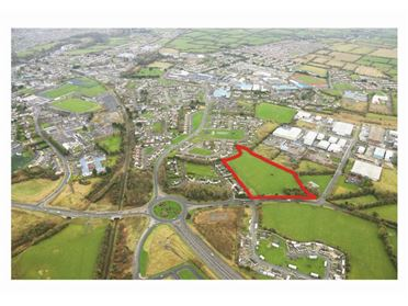 Main image of Mullaghboy c. 5.6 Acres, Navan, Meath