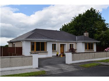 Photo of 15 Slaney Meadows, Rathvilly, Carlow