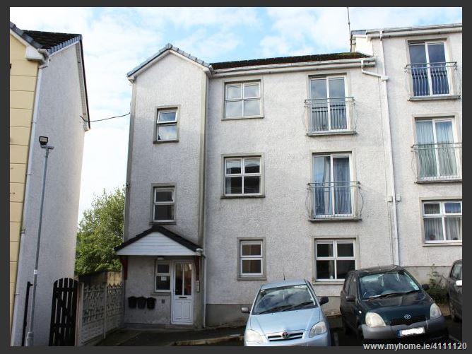 Apartments 1, 2 & 3 Burnside Park , Letterkenny, Donegal