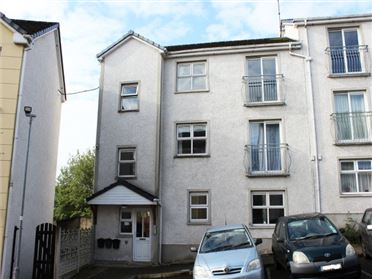 Photo of Apartments 1, 2 & 3 Burnside Park , Letterkenny, Donegal