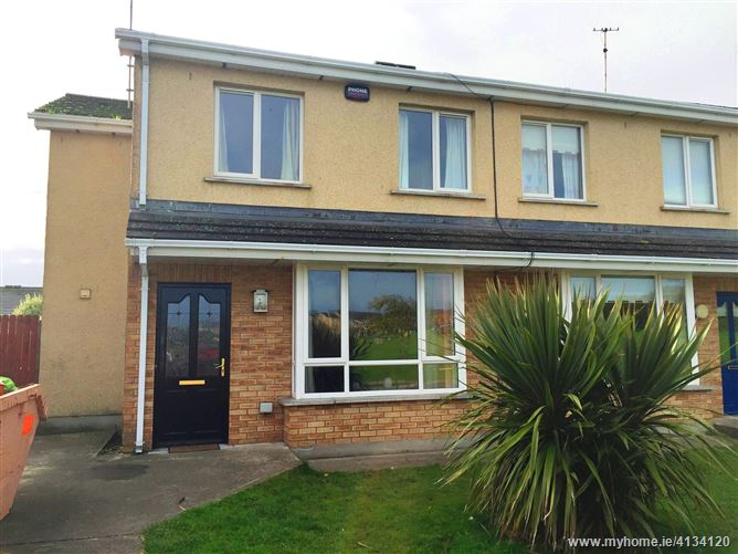 Photo of 35 Oriel Cove, Clogherhead, Louth