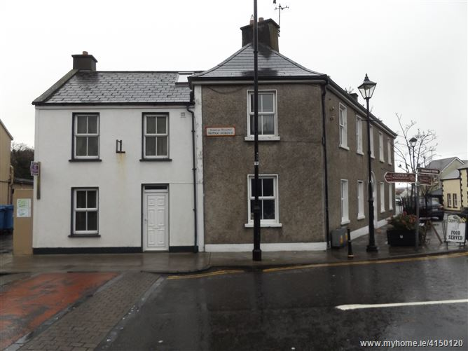 Bridge Street, Louisburgh, Mayo