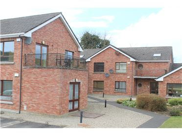 Main image of 10 The Courtyard , Kilcullen, Kildare