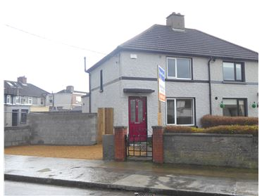 Photo of 44 Jamestown Avenue, Inchicore, Dublin 8
