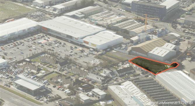 Site at Belgard Retail Park, Dublin 24