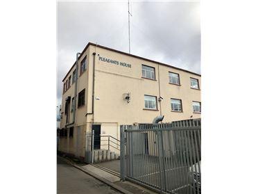 Photo of Pleasants House, Pleasants Lane, South City Centre - D8, Dublin 8