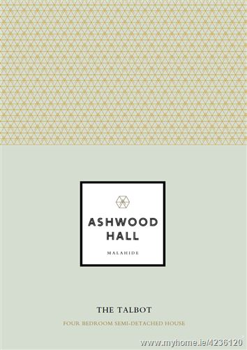 Ashwood Hall, The Back Road, Malahide, County Dublin