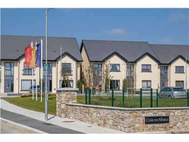 Photo of Cois Na Mara, Bettystown, Meath