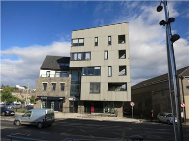 Photo of 7 The Waterfront, The Quay, New Ross, Wexford