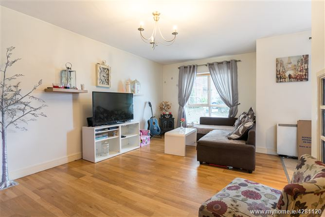 Apt. 14 Kiltipper Gate, Tallaght, Dublin 24