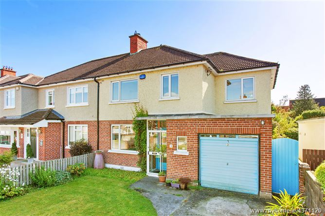 Main image for 3 Willowfield Avenue, Goatstown, Dublin 14