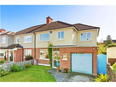 Main image of 3 Willowfield Avenue, Goatstown, Dublin 14