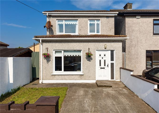 60a Moatview Avenue, Priorswood Road, Dublin 17, D17DK06