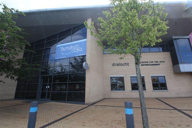 Main image for Café, Draíocht Arts Centre, Blanchardstown Centre, Dublin 15, Blanchardstown, Dublin 15