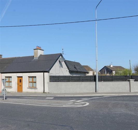 1 Clare St, Nenagh, Co. Tipperary