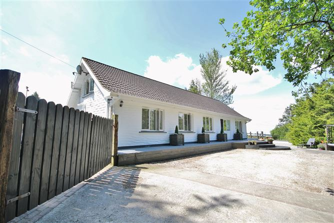 Main image for Beautiful Dormer Residence on circa 0.6 acre /0.24 ha, Lacken, Wicklow, W91 N9R0
