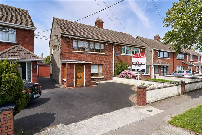 Main image for 30 Coolgariff Road, Beaumont, Dublin 9