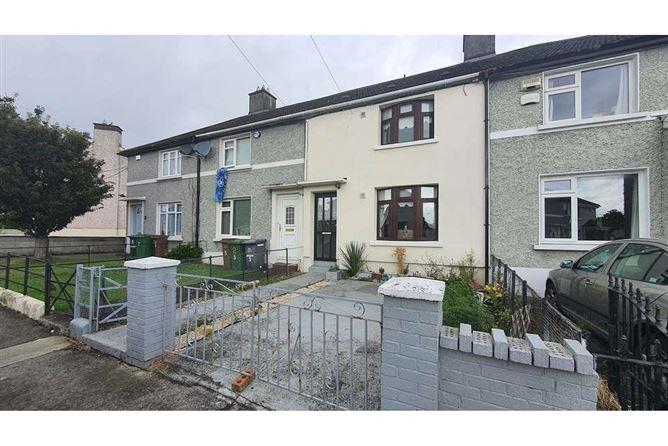 Main image for 7 Glenealy Road, Crumlin, Dublin 12