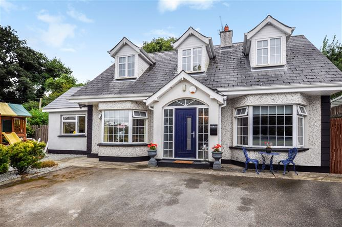 Main image for 4 Chestnut Grove, Hollyfort, Wexford