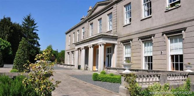 Main image for Old Connaught House,Old Connaught House, Rathmichael, County dublin
