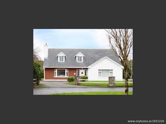 8 Woodlea ,Oatencake, Midleton, Cork