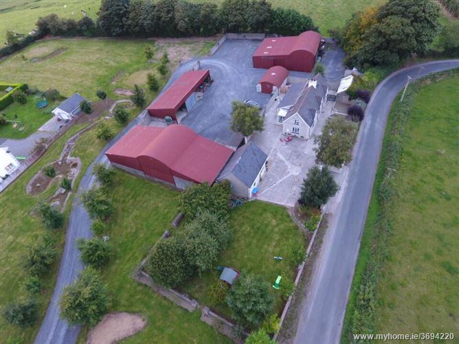 Bohermore, Dunleckney, Bagenalstown, Carlow