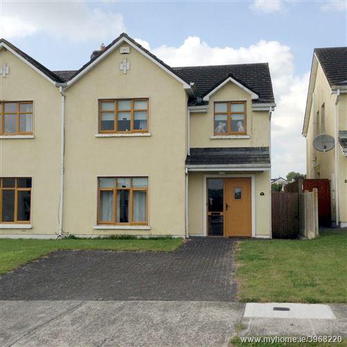 Photo of 81 The Greens, Thomastown, Kilkenny