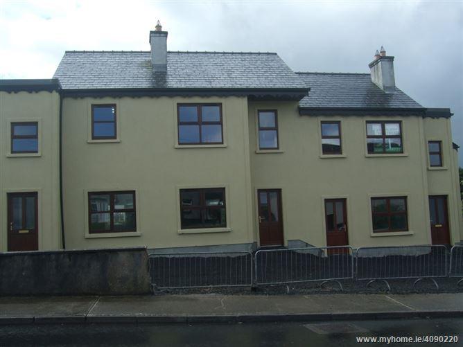 Church View Villas Castlebar, Co.Mayo Pound Rd, Castlebar, Co.Mayo, Castlebar, Mayo