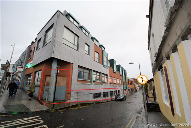 Property image of Unit 2 Mill Street / 3 Drogheda Street, Balbriggan, County Dublin