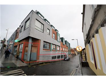 Main image of Unit 2 Mill Street / 3 Drogheda Street, Balbriggan, County Dublin