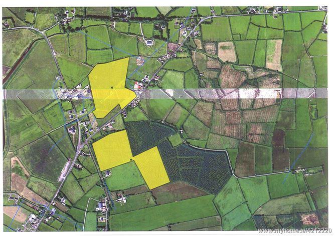 Ballyconry, Lisselton, Kerry