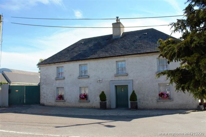 Main image for 'The Old Farmhouse', Newmarket, Hugginstown, Kilkenny
