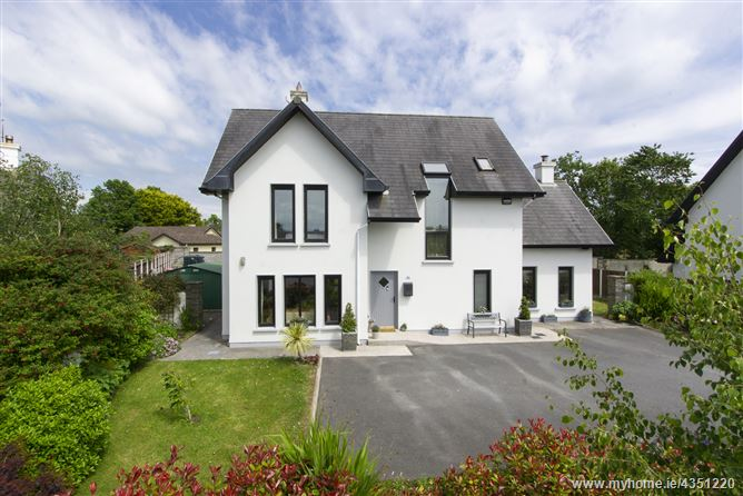 Main image for No. 8 Old Garden, Shanagarry, Midleton, Cork