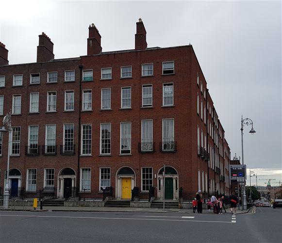 Main image for Apt. 17, 52 Mountjoy Square, North City Centre, Dublin 1