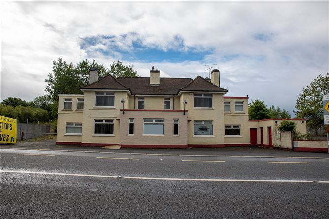 Main image for Former Custom House, Burt, Donegal