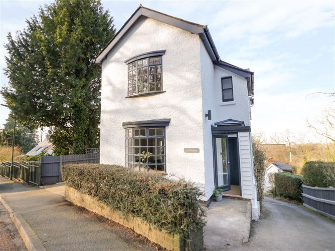 Main image for Chalk Cottage, UPPER COLWALL, United Kingdom