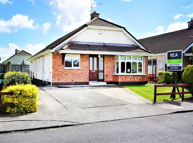 Main image for (Lot 1) 19 Mount Clare Court, Graiguecullen, Co. Carlow