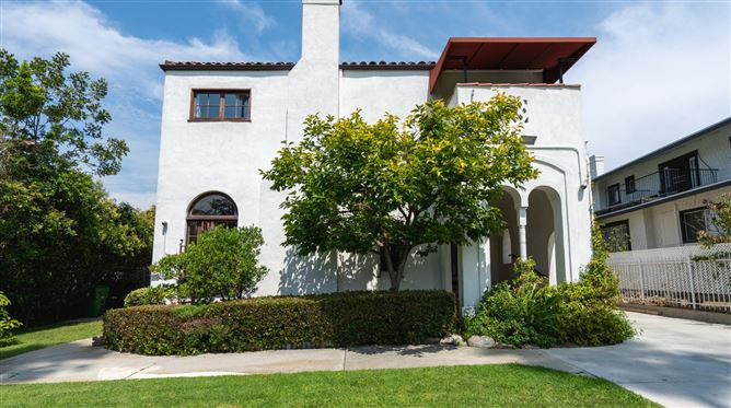Main image for Tu Casa,Los Angeles,California,USA