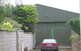 Warehouse, Offices, Upper Rock Street, Tralee, Co. Kerry