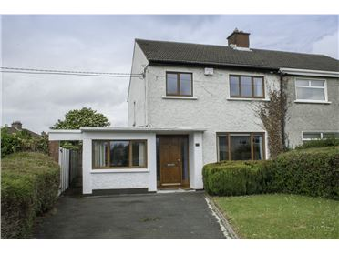 235 Nutgrove Avenue, Churchtown,   Dublin 14