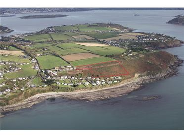 Photo of Site At Fennells Bay, Crosshaven, Co Cork
