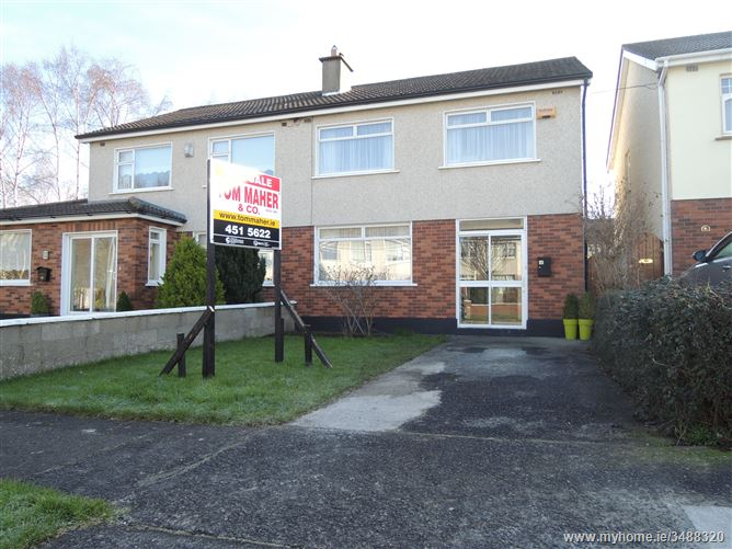 4, Rushbrook View, Templeogue, Dublin 6W