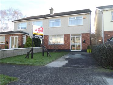Main image of 4, Rushbrook View, Templeogue, Dublin 6W