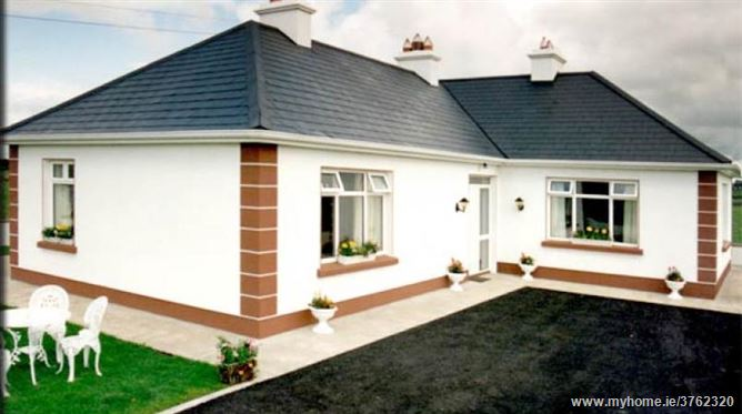 Main image for Hillview,Ballygarries Hollymount Mayo