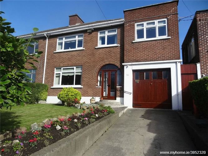Photo of 22 Kincora Avenue, Clontarf, Dublin 3