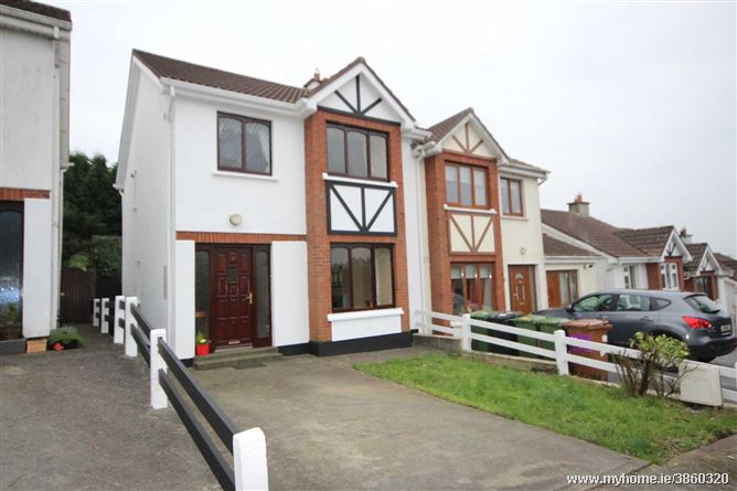 Photo of 31 College Court, Ballytruckle, Co. Waterford