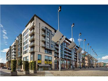 Photo of Apartment 53, Block B, Smithfield Market, Smithfield, Dublin 7