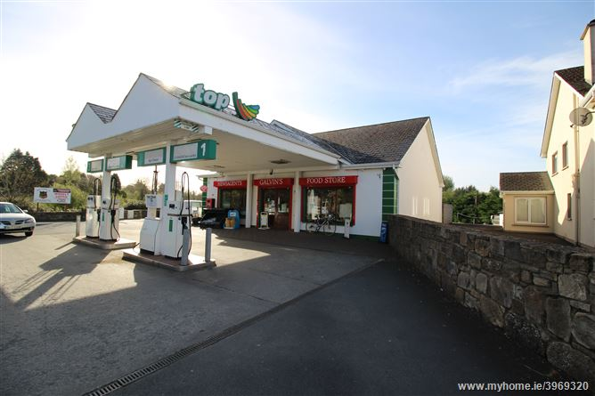 Galvins Service Station, Mountshannon, Clare