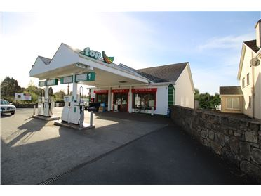Main image of Galvins Service Station, Mountshannon, Clare
