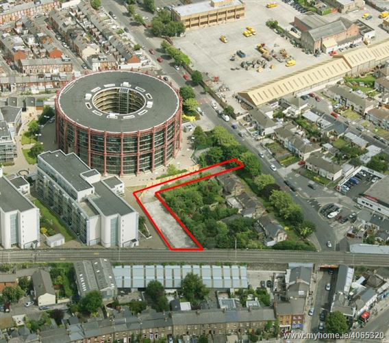 Photo of Site Known as Block J, The Gasworks, South Lotts Road, Dublin 4, Dublin